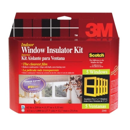 Drafty How To Seal Your Windows And Doors From The Cold