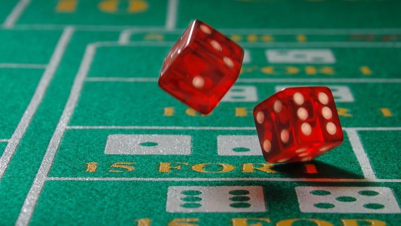 Big roulette winners