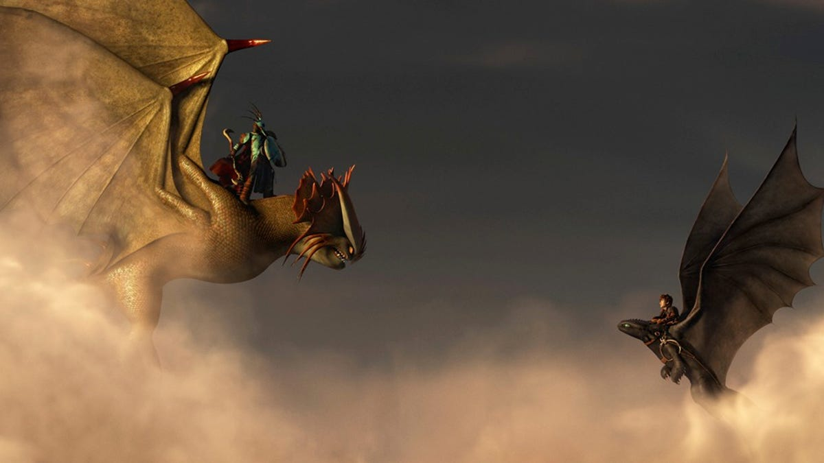 How to train your dragon 2 director says this kids movie has grown up ccuart Choice Image