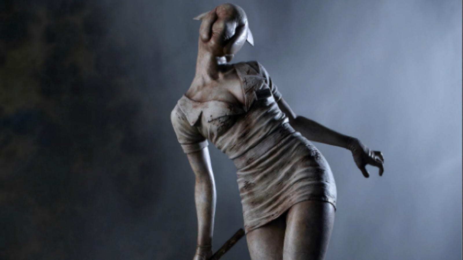Sexy silent hill