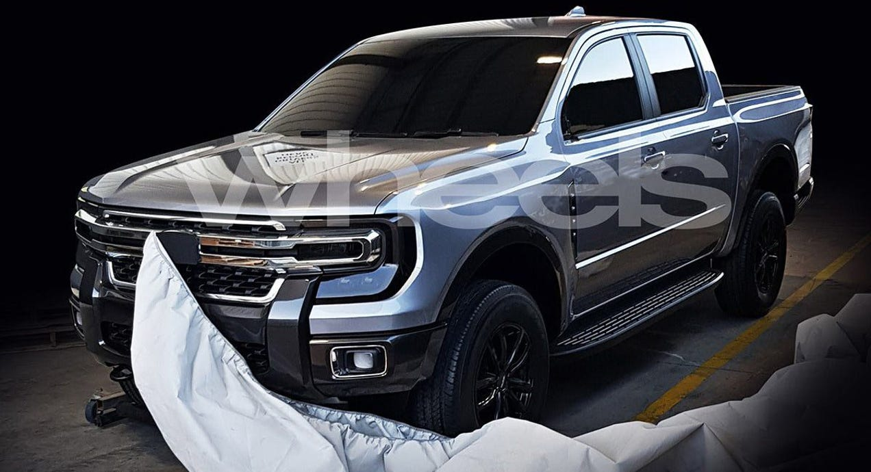 NEW 2021 F150 - Ford Motor Company Discussion Forum - Blue ...