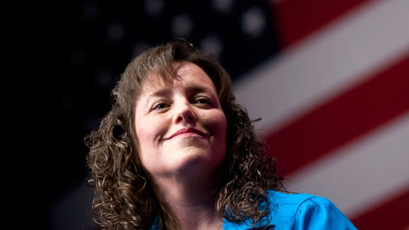 Illustration for article titled The 19 Reasons Why Michelle Duggar Loves Her Body