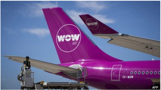 Illustration for article titled so much for WOW airlines