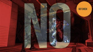 Illustration for article titled Should You Buy Halo: Combat Evolved Anniversary ? No.