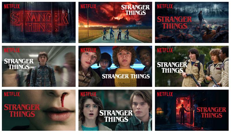 Illustration for article titled El ingenioso algoritmo con el que Netflix te manipula para que veas sus películas y series