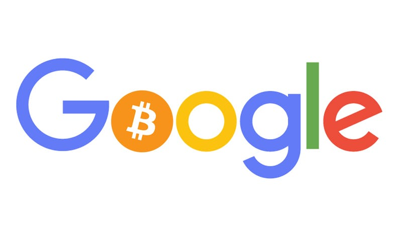 Google allow cryptocurrency ads