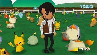 Illustration for article titled Impressions: My Pokemon Ranch