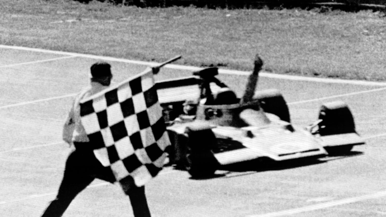 The Biggest Race In The World Was Ruined By Emerson Fittipaldi And Bad Planning