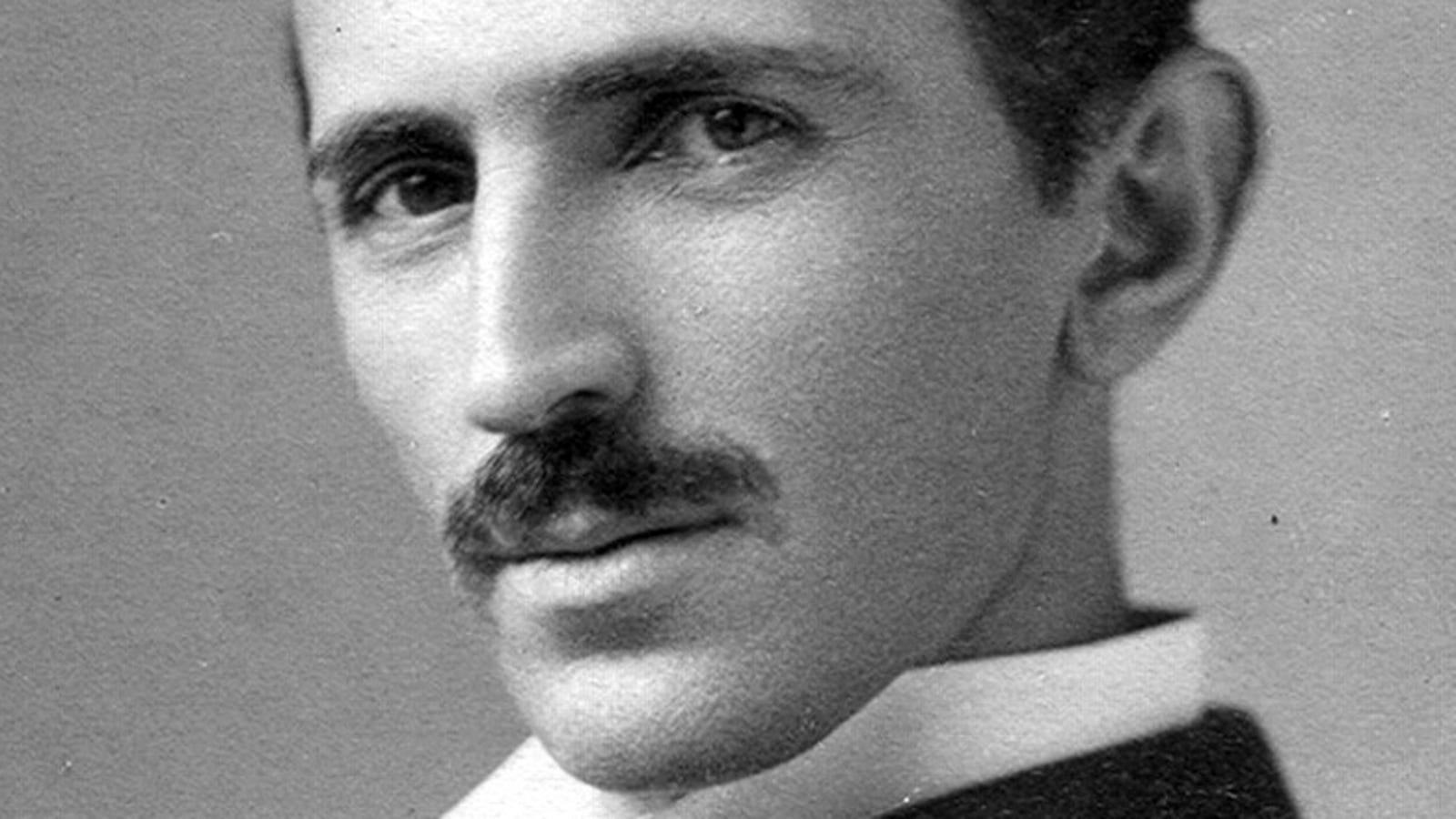 Why Nikola Tesla Is a Hero to Men's Rights Activists