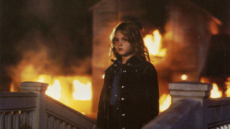 Stephen King's Firestarter next in line for a remake