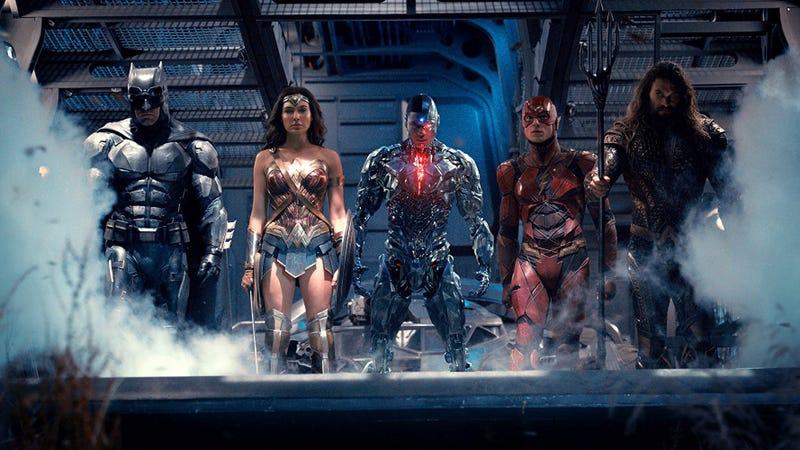Illustration for article titled Justice League no tendrá uno sino dos villanos, y el segundo sería justo el que imaginas