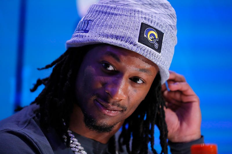 Illustration for article titled This Latest Bit Of Todd Gurley News Sounds Ominous