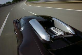 Illustration for article titled A Volkswagen megöli a sebességrekordokat