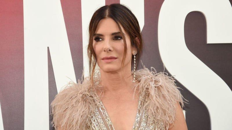 Sandra Bullock Has a Good Idea for a New Oscars Host