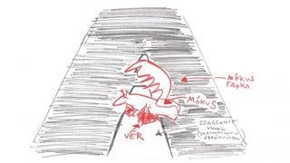 Illustration for article titled A legszebb elütött állat: a vörös mókus