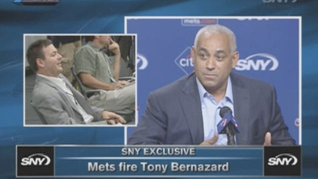 Minaya calls out daily news reporter mets 39 season for Farcical behavior