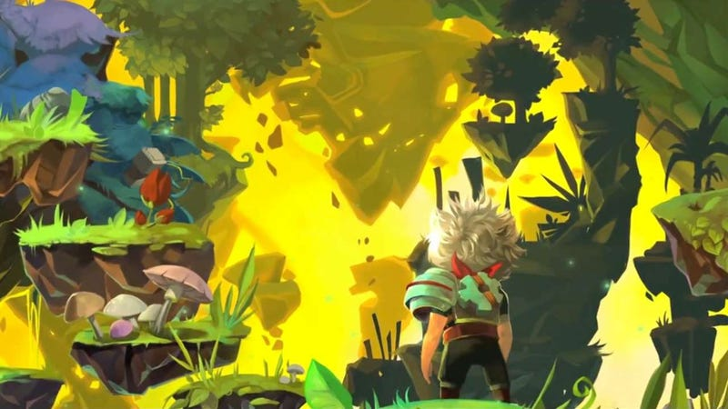 Bastion's The Sci-Fi Western I've Been Waiting For