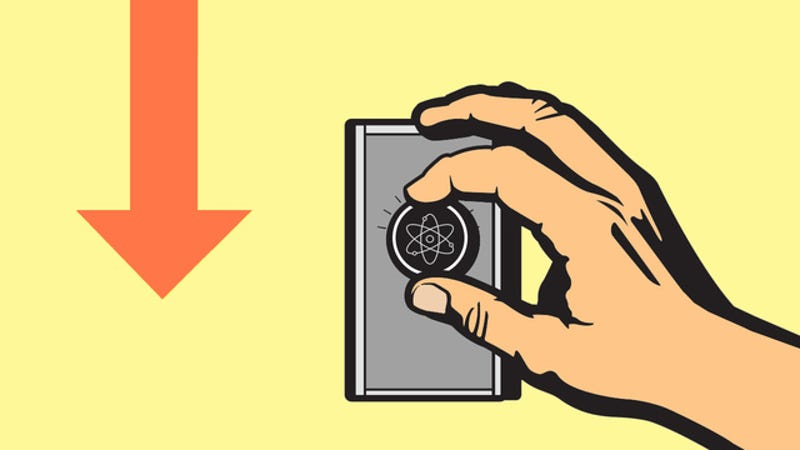 Illustration for article titled Five Reasons to Lower Your Thermostat (Besides Saving Money)