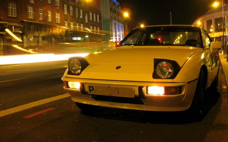 Illustration for article titled 1983 Porsche 924 (Jalopnik User Review)