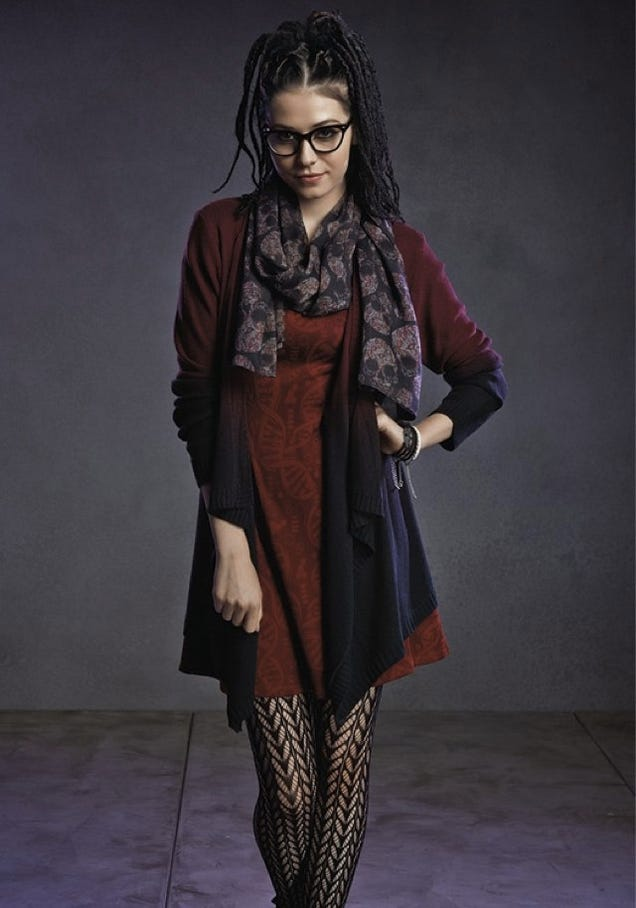Orphan Black's Clothing Line Is Here, And It Is Fabulous