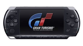 Illustration for article titled A PSP For Gran Turismo Fans