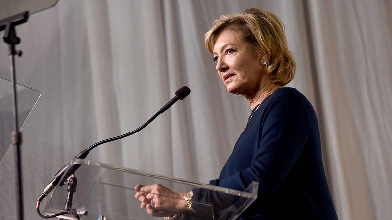 Elizabeth Gabler, head of Fox 2000