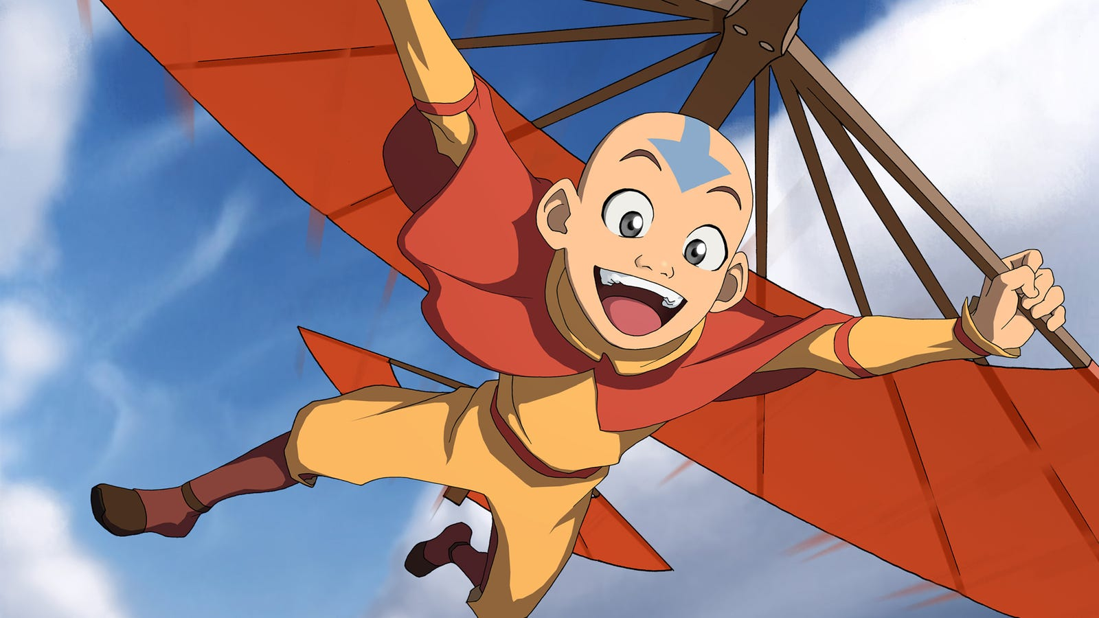 Avatar the last airbender is one of the greatest tv shows of all time