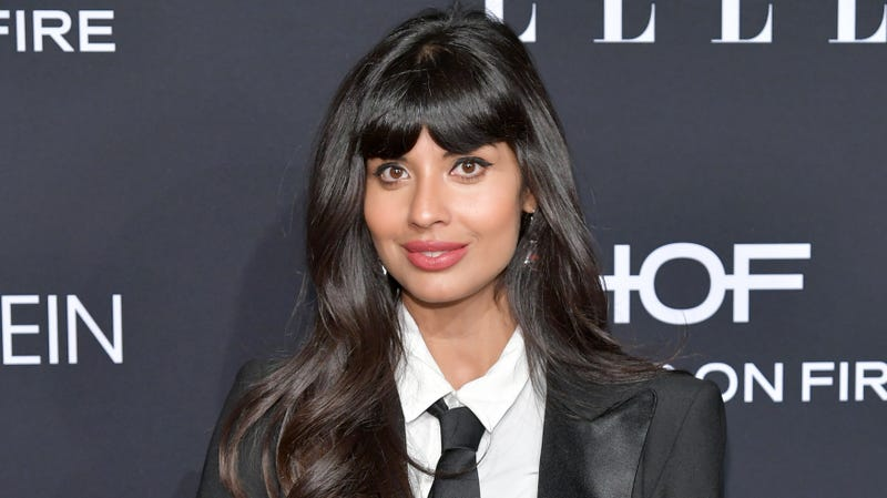 Illustration for article titled Jameela Jamil to host completely miserable game show for TBS