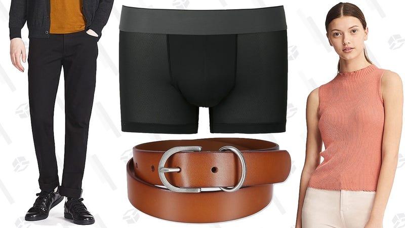 Uniqlo Limited Time Sales | Men | WomenUniqlo Multibuy Promotions | Men | Women
