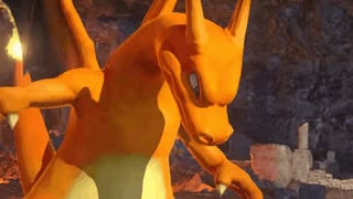 Of Course Charizard Is In The <em>Pokémon</em> Fighting Game