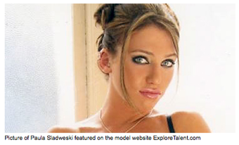 Illustration for article titled Former Playboy Model Found Dead •Lost Fans Mad At Obama