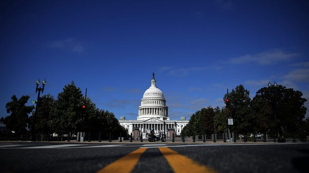 A Capitol Hill Tech Vendor Is the Latest Ransomware Victim