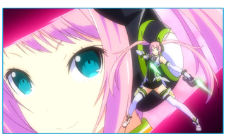 Illustration for article titled Conception II is coming to NA for PSVita and 3DS
