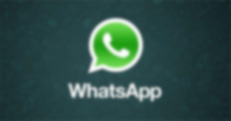 Illustration for article titled La justicia de Brasil ordena bloquear el acceso a WhatsApp de forma indefinida