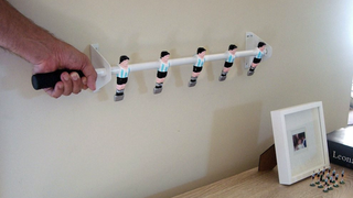 Illustration for article titled Foosball Midfielders Are Good for Goal Scoring and Coat Storing