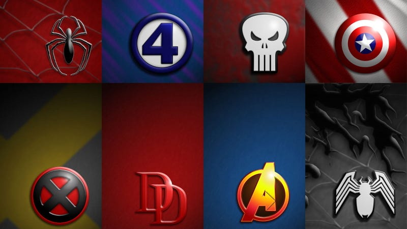 Illustration for article titled Speculation: Marvel to Buy THQ and Make Video Games In-House