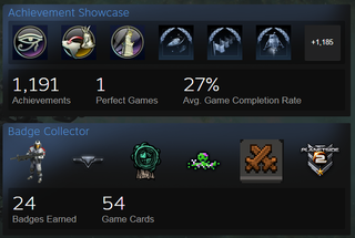 Illustration for article titled Steam Achievements Are A Stupid Waste Of Time... Yet I Pursue Them Anyways