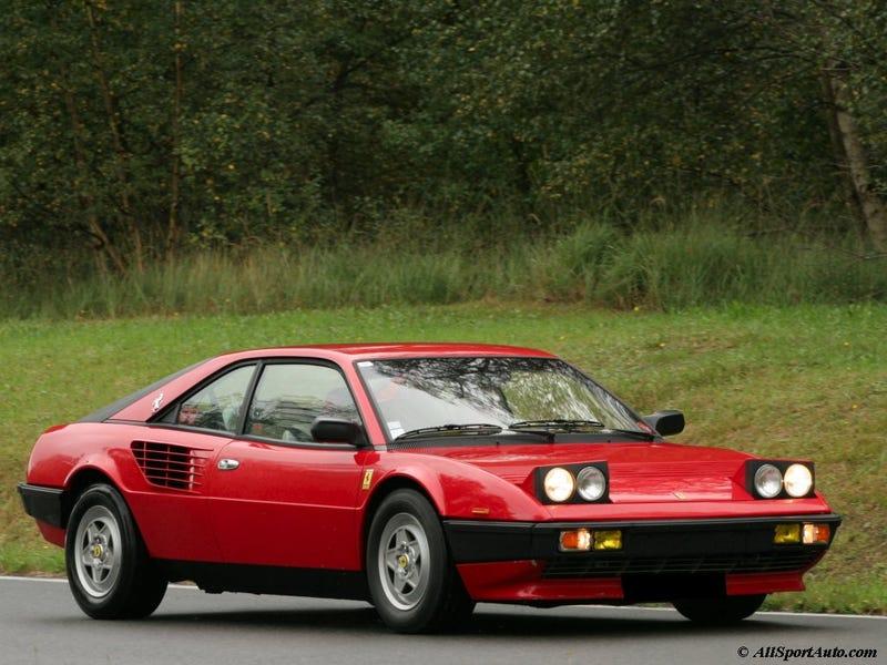 Illustration for article titled The Ferrari 488 GTB