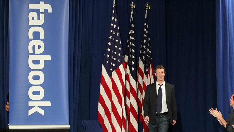 Illustration for article titled Why Is Facebook Losing Americans?