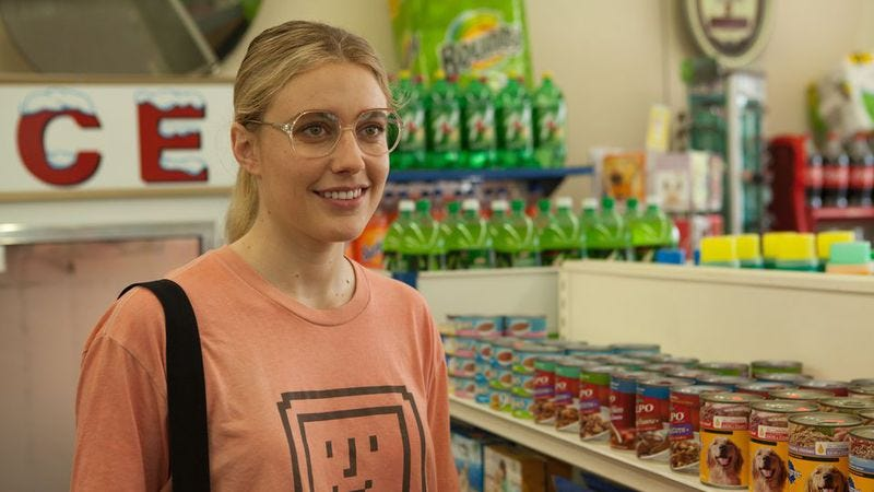 Illustration for article titled Amazon also acquires Todd Solondz's Wiener-Dog at Sundance