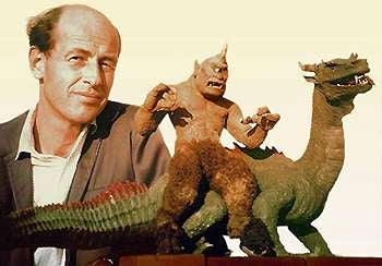 Illustration for article titled Ray Harryhausen Dies at 92