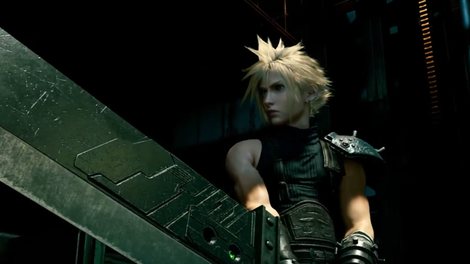 Final Fantasy Vii Remake Continues To Look Like A Brand New Game