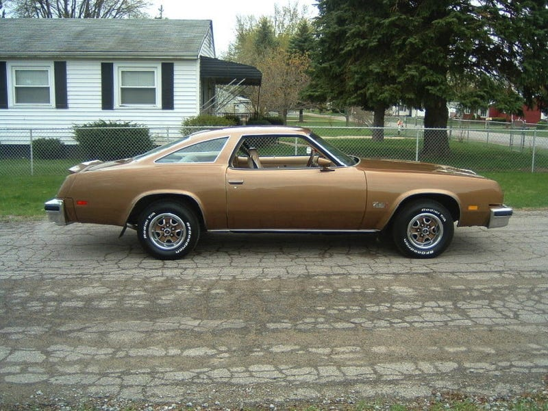 1976 oldsmobile cutlass s for 6 900 for 1976 cutlass salon for sale