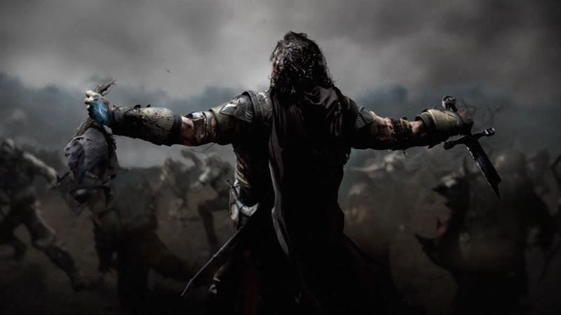 Shadow Of Mordor proves revenge is shallow by whiffing its