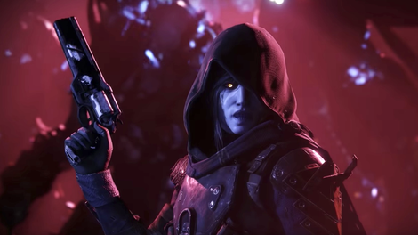 How To Complete The Ace Of Spades Exotic Quest In Destiny 2: Forsaken