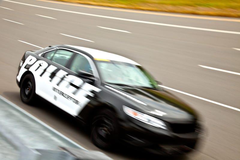 Illustration for article titled More speeding means safer highways