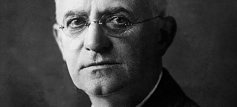 Illustration for article titled Modern Photography Would Not Exist Without George Eastman