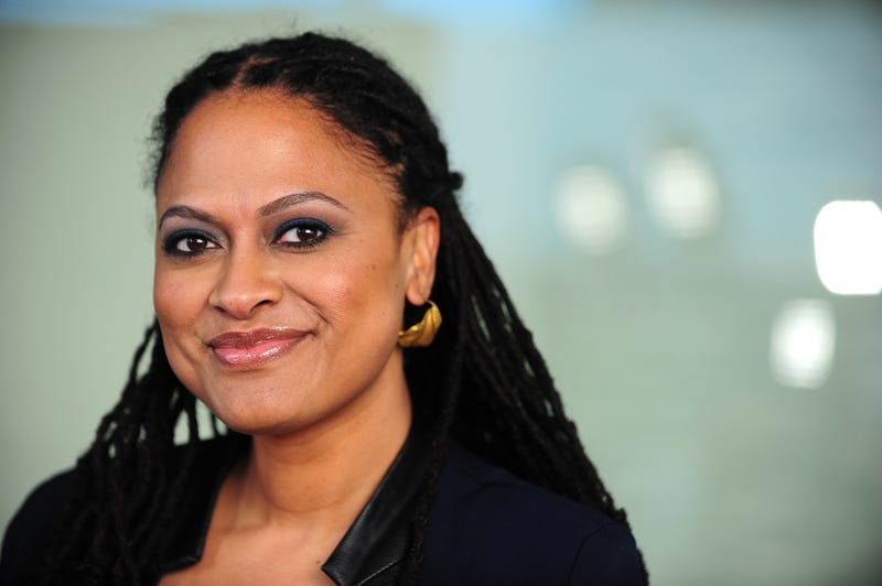 Director Ava DuVernay in 2013ROBYN BECK/AFP/Getty Images