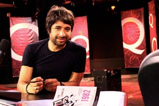 Illustration for article titled Yet Another Jian Ghomeshi Post