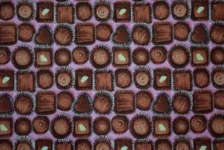 Illustration for article titled Candygram